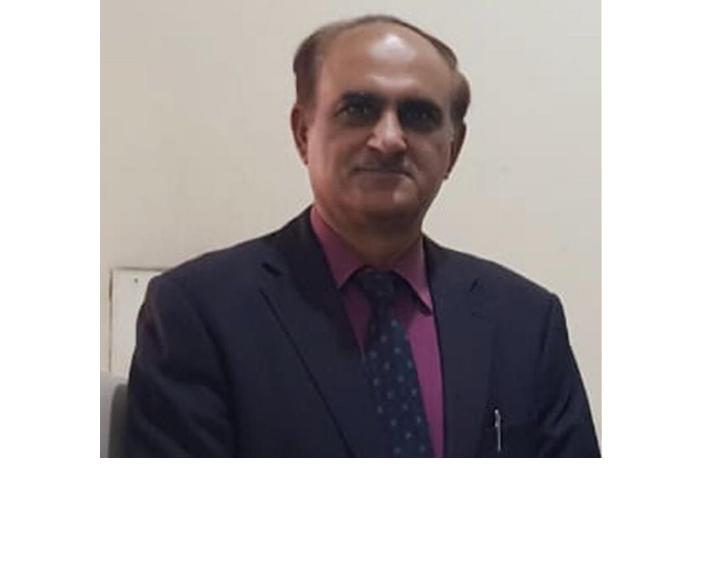 Prof. Afzal Khan Khattak